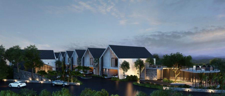 The Granary Villa Sale Choeng Thale Thalang Phuket