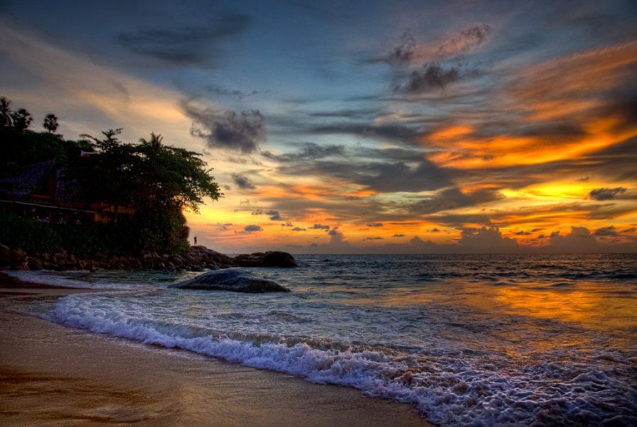 Enjoy Sunsets Forever