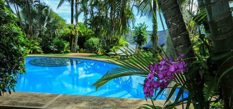 Kingsacre Resort Naiyang Beach Phuket