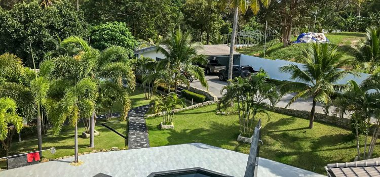 Luxury Villa in Rawai