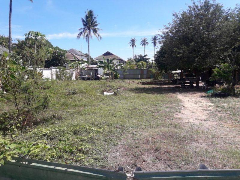 Land for Sale in Rawai Phuket