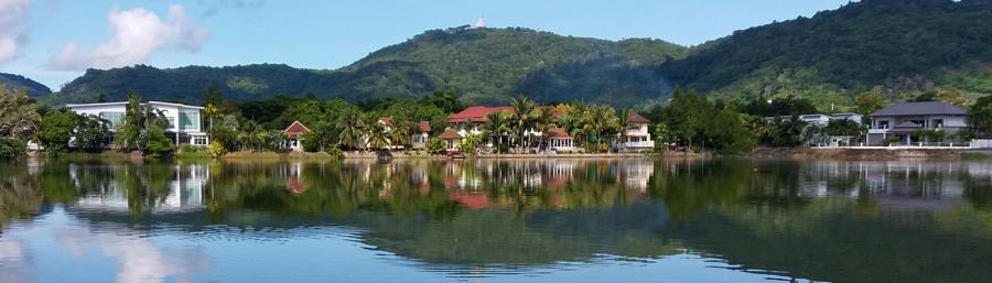 Land & Real Estate For Sale in Phuket Thailand
